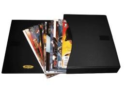 BCW Comic Book Stor-Folio 1.5'