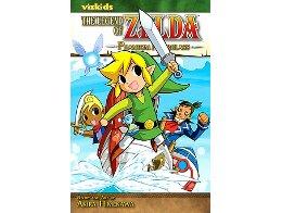 Legend of Zelda v10 PhantomHourglass(ING/TP) Comic