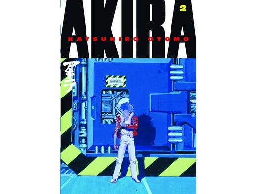 Akira Kodansha Edition v02 (ING/TP) Comic