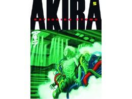 Akira Kodansha Edition v05 (TP/ING) Comic