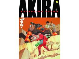 Akira Kodansha Edition v06 (ING/TP) Comic