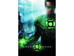 Green Lantern The Movie Prequels (ING/TP) Comic