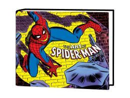 Art of Spider-Man Classic (ING/HC) Comic
