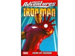 Marvel Adventures Iron Man v.03 (ING/TP) Comic