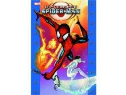 Ultimate Spider-Man Vol. 10 (ING/HC) Comic
