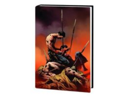 Dark Tower Battle of Jericho Hill (ING/HC) Comic
