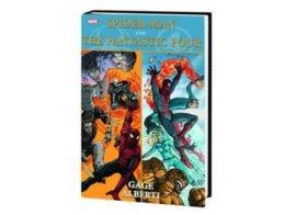 Spider-Man Fantastic Four (ING/HC) Comic