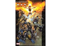Ultimate X-Men Ultimate Collection Vol. 2 (ING/TP)