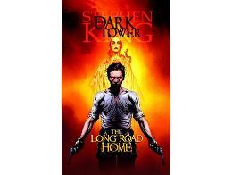 Dark Tower Long Road Home (ING/HC) Comic