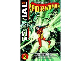 Essential Spider-Woman v2 (ING/TP) Comic