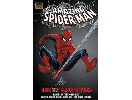 Spider-Man Short Halloween (ING/HC) Comic