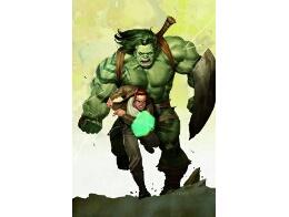 Incredible Hulk v01 Son of Banner (ING/HC) Comic
