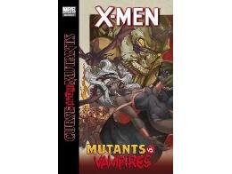 X-Men Curse of Mutants vs Vampires (ING/HC) Comic