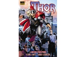 Thor by J Michael Straczynski v02 (ING/HC) Comic