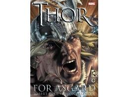 Thor for Asgard (ING/HC) Comic