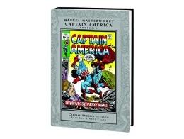 MMW Captain America Vol 05 (ING/HC) Comic