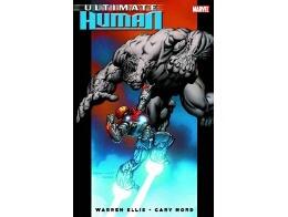 Ultimate Hulk vs Iron Man UltimateH (ING/HC) Comic