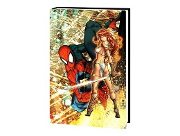 Spider-Man Red Sonja (ING/HC) Comic