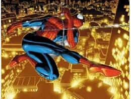 Marvel Art of John Romita (ING/HC) Comic