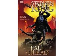 Dark Tower Fall of Gilead (ING/HC) Comic