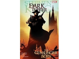 Dark Tower Gunslinger Born (ING/HC) Comic