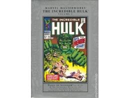 MMW Incredible Hulk Vol 03 (ING/HC) Comic