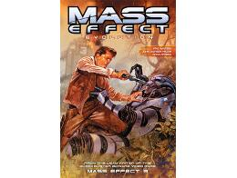 Mass Effect Vol 02 Evolution (ING/TP) Comic