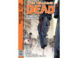The Walking Dead #2 Días Pasados (ESP/TP) Comic
