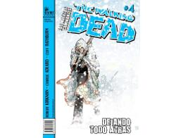 The Walking Dead #4 (ESP/TP) Comic
