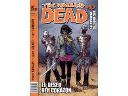 The Walking Dead #10 (ESP/TP) Comic
