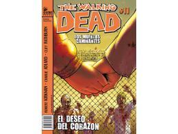 The Walking Dead #11 (ESP/TP) Comic