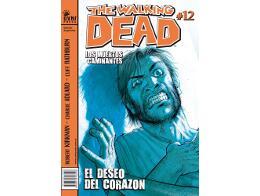 The Walking Dead #12 (ESP/TP) Comic