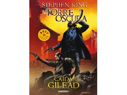 La Torre Oscura 4 La Caída de Gilead(ESP/TP)Comic