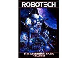 Robotech The Macross Saga vol 02 (ING/TP) Comic