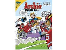 Suscripción Archie Double Digest (ING/CB) Comic