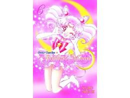 Sailor Moon TP Kodansha Ed Vol 6 (ING/TP) Comic