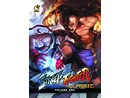 Street Fighter Classic v1 Hadoken (ING/HC) Comic