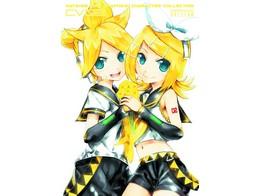 Hatsune Miku Graphics Char v2 (ING) Libro