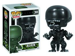 Figura Pop Alien Vinyl