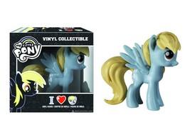 Figura My Little Pony Derpy Hooves Vinyl