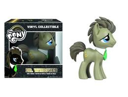 Figura My Little Pony Doctor Whooves Vinyl