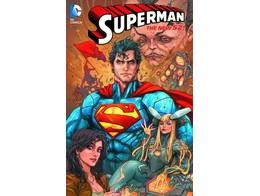 Superman v4 Psi-war (n52) (ING/HC) Comic