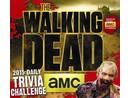 Calendario Walking Dead Amc 2015 Box Daily Trivia