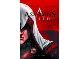 Assassins Creed v2 Aquilus (ING/HC) Comic