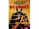 Golden Age of DCComics 35-56 (ING/HC) Comic Dañado