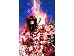 Red Lanterns v3 The Second Prophecy (ING/TP) Comic