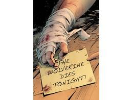 Wolverine #10 (ING/CB) Comic
