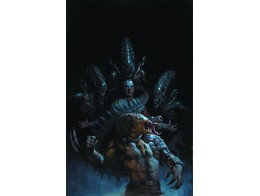 Alien vs Predator Fire and Stone #1 (ING/CB) Comic