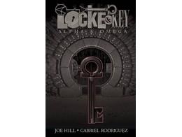 Locke & Key Vol 6 Alpha & Omega (ING/HC) Comic