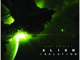 Art of Alien Isolation (ING) Libro